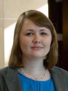 Cecile Meyer