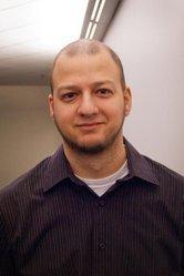 Christopher Gerikh