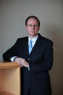 photo of David Pytak