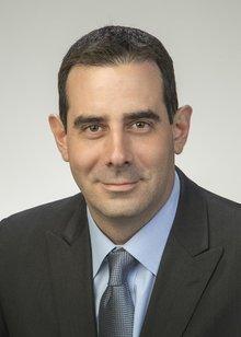 David M. Zlotnick, MD