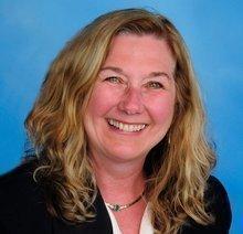 Deborah O'Shea