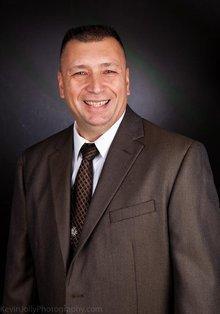 Deputy Brian Mohr
