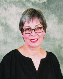 Dorothy Stahlnecker