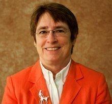 Dr. Eunice Bellinger