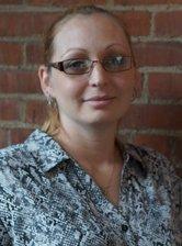 Elena  Stevenson