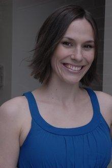 Elizabeth Warden