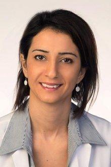 Fida Al-Atrash, MD