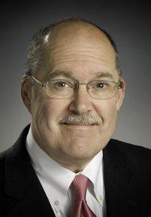 Garry M. Graber