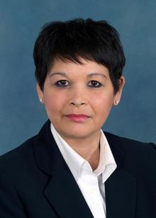 Hilda Tucker