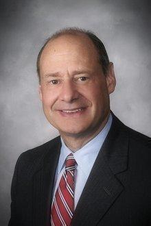Hugh M. Russ, III