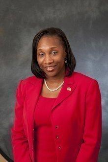 Janique Curry