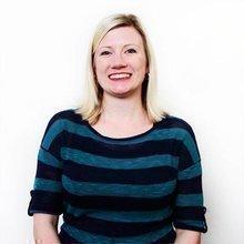Jill Fecher
