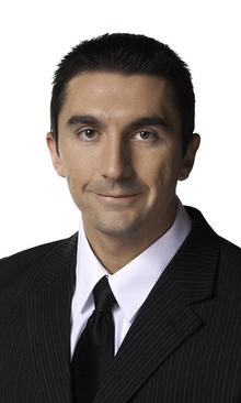 Joel Terragnoli