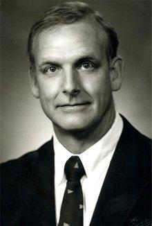 John Huebschmann