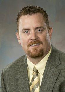 John Krebs