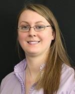 Katie Ziolo, MBA