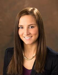 Kelsey Kuppinger