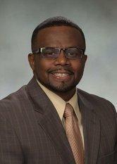 Kenneth Robinson
