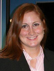 Kirsten Kenny