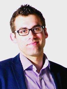 Kyle Cuviello