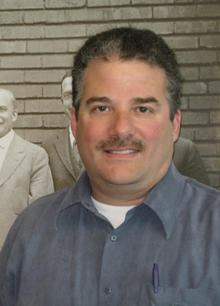 Larry Cobado