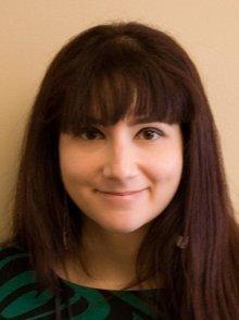 Lauren Silverstein