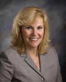 photo of Mary Laski Hoffman