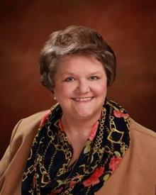 Nancy  Askins