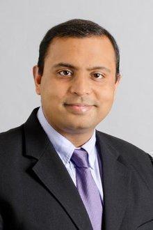 Nauman Tahir