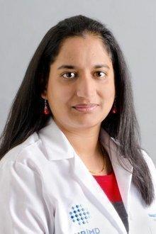 Nischala Dhanekula, MD