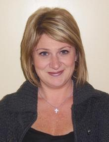 Pamela Maher