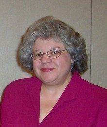 Patricia Lind