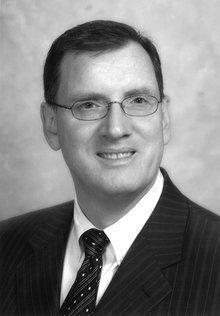 Patrick Kilcullen