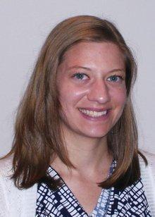 Rebecca Pisarcik