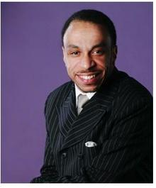 photo of Rev. Darius  Pridgen