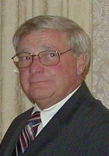 Rev. David Donner