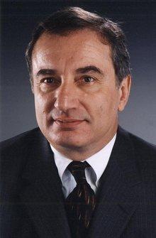 Richard F. Campbell