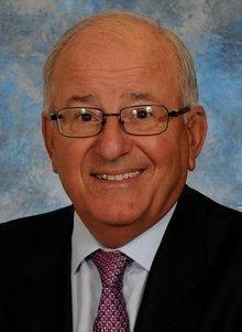 Robert Fashano