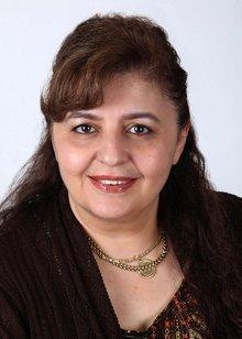 Rula Balluz