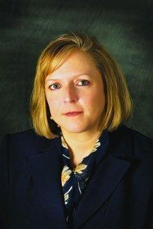 Sally Crowley