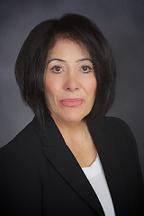 Sandra Barry
