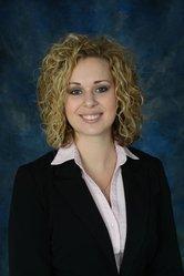Sarah Pollinger