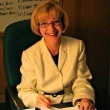 Sharon Spaker