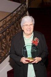 Sister Celeste O'Bryan