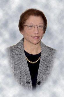 Sister Janet DiPasquale, SSJ