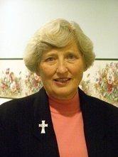 Sister Mary Ann Schimscheiner