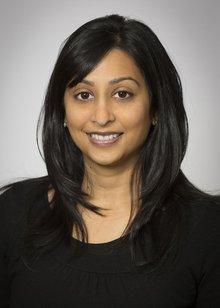 Sonalee Patel