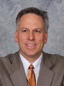 Steve Szubinski