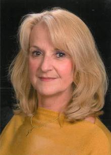 photo of Sue Reilly