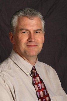 Tim Ireland, Ph.D.